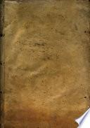 Coronica de la milicia y sagrada religion de San Juan Bautista de Jerusalem