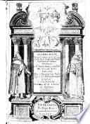 Coronica general de la orden de la santissima trinidad redencion de cautivos (etc.)