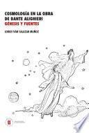 Cosmología en la obra de Dante Alighieri