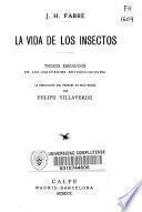 Costumbres de los insectos