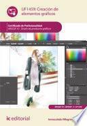 Creación de elementos gráficos. ARGG0110