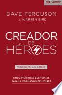 Creador de héroes