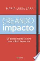 Creando impacto