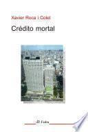 Crédito mortal
