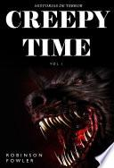 Creepy Time Volumen 1: Historias de Terror