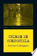 Crimen en Compostela