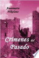 Crímenes del pasado.
