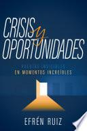 Crisis y oportunidades