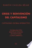 Crisis y reinvención del capitalismo