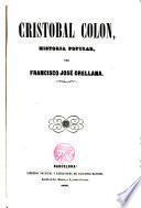Cristobal Colon, historia popular