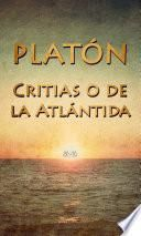 Critias o de la Atlántida
