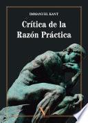 Crítica de la razón práctica