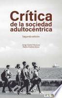 Crítica de la sociedad adultocéntrica