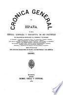 Crónica de la provincia de Caceres