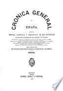 Crónica de la provincia de Guipúzcoa