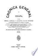Crónica de la provincia de Lérida
