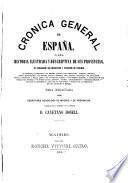 Crónica de la provincia de Madrid