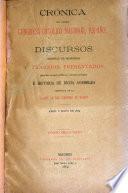 Crónica del primer Congreso católico nacional español