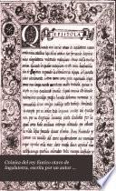 Crónica del rey Enrico otavo de Ingalaterra, escrita por un autor coetáneo, y ahora impr. é ilustr., con intr., notas y apéndices, por el marqués de Molins