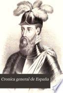 Cronica general de España