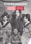 Crónica japonesa