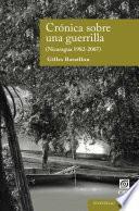 Crónica sobre una guerrilla