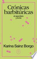 Crónicas barbitúricas