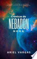 Crónicas de Nebadon