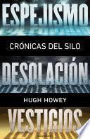 Crónicas del Silo (pack)