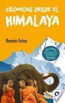 Crónicas desde el Himalaya
