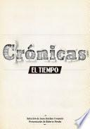 Crónicas El Tiempo 2013