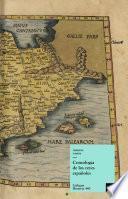 Cronología de los reyes españoles