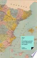 Cronología general de las migraciones de España