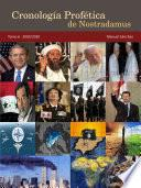 Cronología Profética de Nostradamus. Tomo 6 - 2000/2050