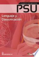 Cuaderno de ejercicios PSU Lenguaje y Comunicación