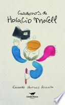 Cuadernos de Horacio Morell