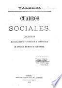 Cuadros sociales