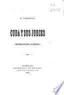 Cuba y sus jueces