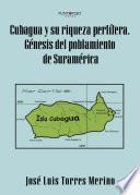 Cubagua y su riqueza perlífera. Génesis del poblamiento de suramérica