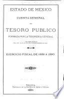 Cuenta del Tesoro público