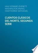 Cuentos Clásicos del Norte, Segunda Serie