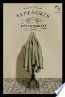 Cuentos de fantasmas de la era victoriana
