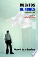 Cuentos de nubes y otros escritos