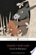 Cuentos de Shakespeare (Los mejores clásicos)