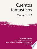 Cuentos fantásticos - tomo 9