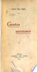 Cuentos nerviosos