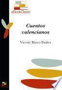 Cuentos valencianos (Anotado)