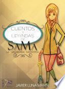 Cuentos y leyendas de Sama