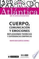 Cuerpo, comunicación y emociones