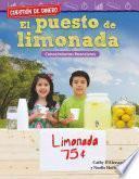 Cuestión de dinero: El puesto de limonada: Conocimientos financieros: Read-along ebook